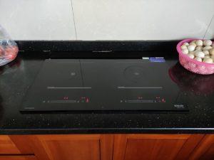 Mẫu Bếp từ Dusler DL7810